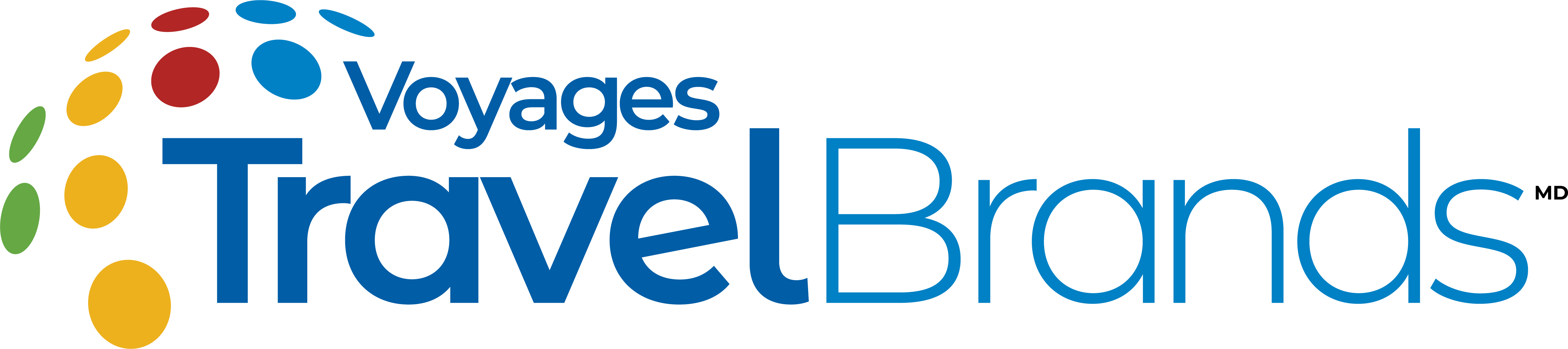 Logo du Voyages TravelBrands